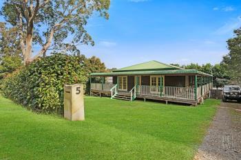 5 Ross St, Bundanoon, NSW 2578