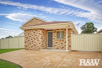 2A Selwyn Pl, Quakers Hill, NSW 2763