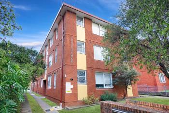 8/7 Cecil St, Ashfield, NSW 2131