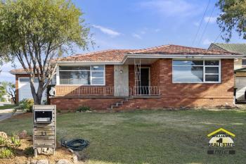 11 Huntingdale Ave, Lansvale, NSW 2166
