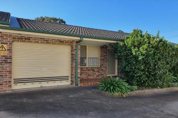 1/45 Alice St, Macquarie Fields, NSW 2564