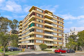 32/16 West Tce, Bankstown, NSW 2200
