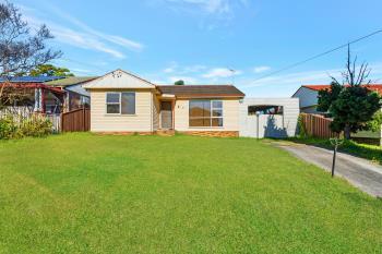 45 Hamel Rd, Mount Pritchard, NSW 2170