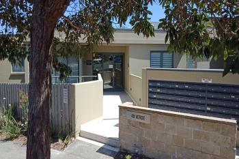 502/40 King St, Waverton, NSW 2060