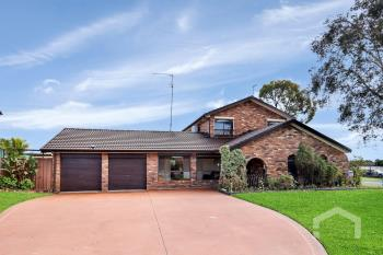 25 Cook Pde, St Clair, NSW 2759