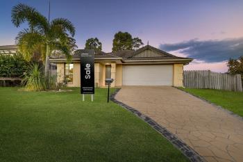 16 Glentree Ave, Upper Coomera, QLD 4209
