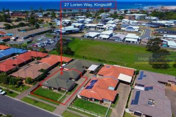 27 Lorien Way, Kingscliff, NSW 2487