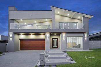 3 Caulfield Cl, Currans Hill, NSW 2567