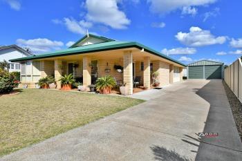 55 Riverview Dr, Burrum Heads, QLD 4659