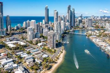 1 & 2/57 Palm Ave, Surfers Paradise, QLD 4217
