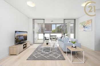 231/2-8 Bruce Ave, Killara, NSW 2071