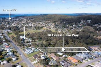 10 Forest Lake Way, Toronto, NSW 2283