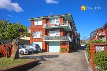 6/274 Lakemba St, Wiley Park, NSW 2195