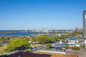 602/11 Norman St, Southport, QLD 4215