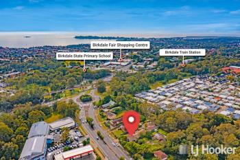 1/111 Birkdale Rd, Birkdale, QLD 4159