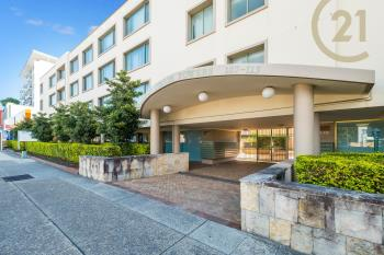 4/107 Pacific Hwy, Hornsby, NSW 2077