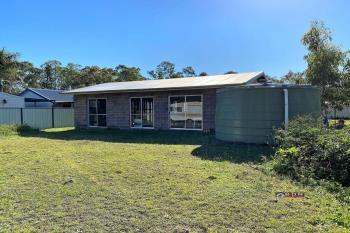 36 Case Rd, Burrum Town, QLD 4659
