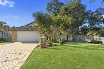 60 Mayes Cct, Caboolture, QLD 4510