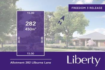 Lot 282 Lilburne Lane, Two Wells, SA 5501