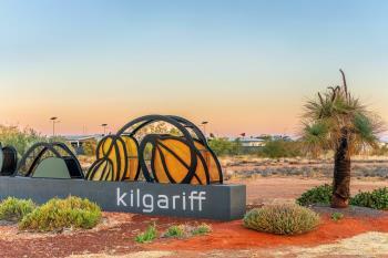 Lot Multi-/Coolibah Release (Kilgariff Est, Kilgariff, NT 0873