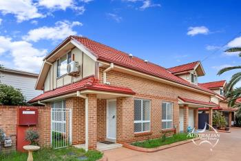 1/69 Adelaide St, Oxley Park, NSW 2760