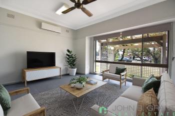19 Koonawarra St, Villawood, NSW 2163