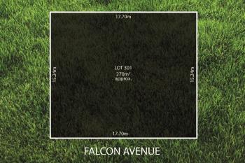 Lot 301 Falcon Ave, Mile End, SA 5031