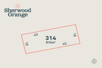 Lot 314 Barlow St, Sunbury, VIC 3429