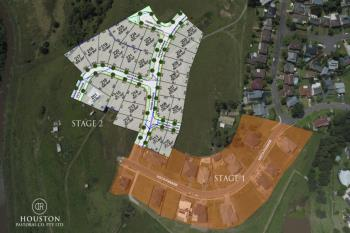 Lot 208 Wiseman Close In A Subdiv , East Maitland, NSW 2323