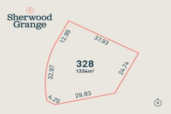 Lot 328 Chipperfield Ave, Sunbury, VIC 3429