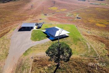 585 Spring Creek Rd, Harlin, QLD 4314
