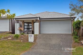 3 Cherney Lane, Yarrabilba, QLD 4207
