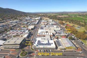 Shop 2, 481 Peel St, Tamworth, NSW 2340