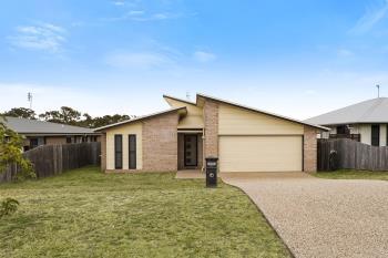 8 Kurrawa Cres, Glenvale, QLD 4350