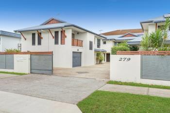 1/279 Lake St, Cairns North, QLD 4870