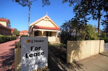 1/24 James St, Lidcombe, NSW 2141