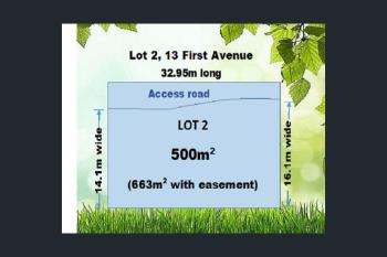 Lot 2/13 First Ave, Marsden, QLD 4132