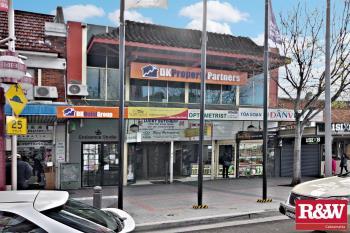 202-205 Railway Pde, Cabramatta, NSW 2166