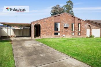 38 Shadlow Cres, St Clair, NSW 2759