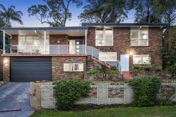 8 Merrilee Cres, Frenchs Forest, NSW 2086