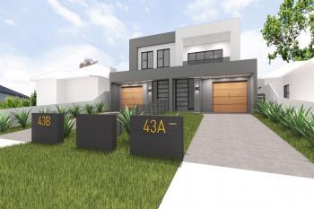 43 Churchill St, Fairfield Heights, NSW 2165