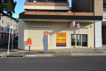 Shop 1/151 Wellington Rd, Sefton, NSW 2162