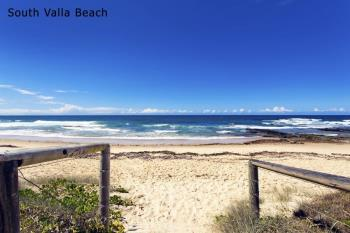 Lots @ Swordfish Dr, Valla Beach, NSW 2448