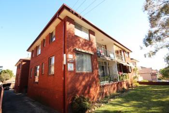 8/13 Drummond St, Belmore, NSW 2192