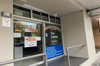 Shop8/233 Harris St, Pyrmont, NSW 2009