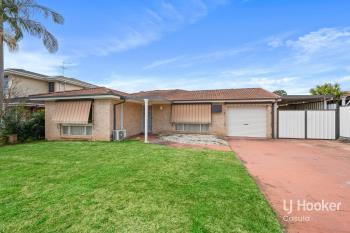 7 Ashwick Cct, St Clair, NSW 2759