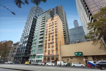 83/546 Flinders St, Melbourne, VIC 3000