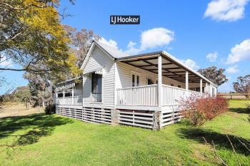 970 Old Bundarra Rd, Inverell, NSW 2360