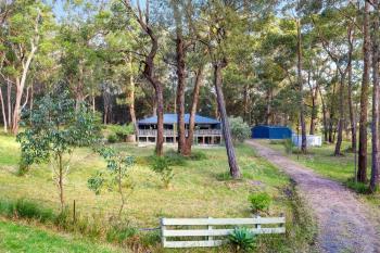 10 Barrington St, Bergalia, NSW 2537