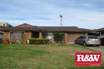 31 Saxonvale Cres, Edensor Park, NSW 2176